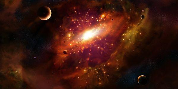 6 universum