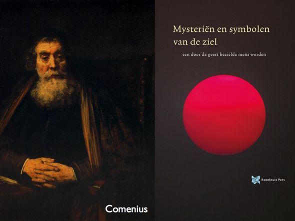 comenius en het boek mysteriën en symbolen van de ziel 590