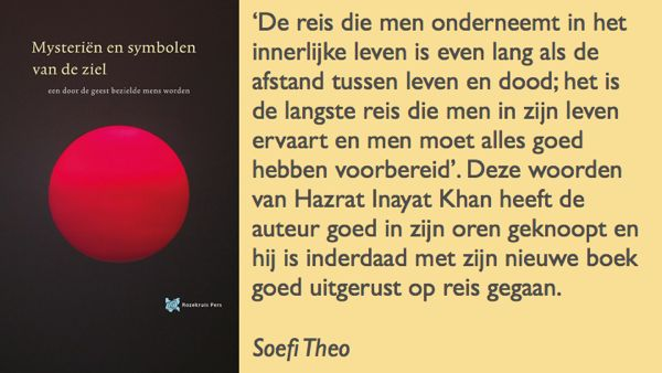Review soefi Theo
