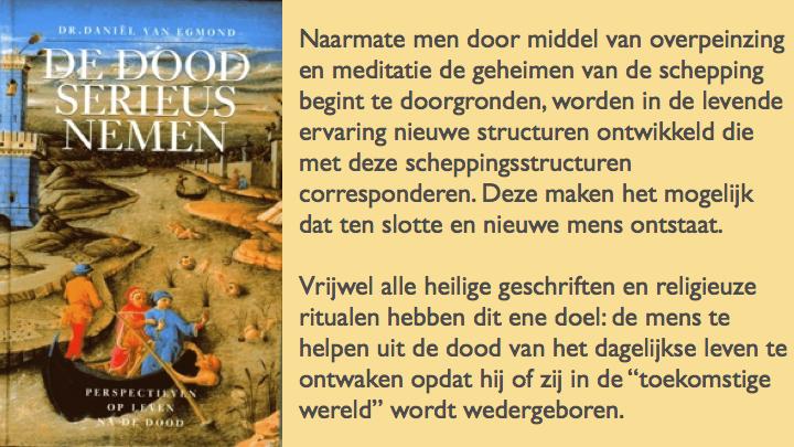 De dood serieus nemen Daniel van Egmond.084