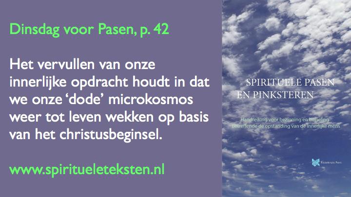 Spirituele Pasen citaat.013