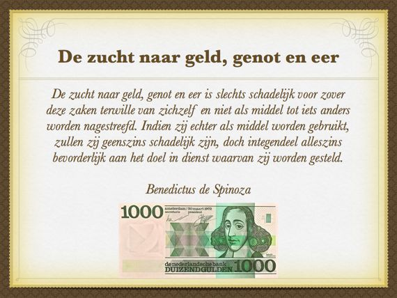 Citaten Geld Deutsch : Citaten en spreuken van baruch spinoza quotes
