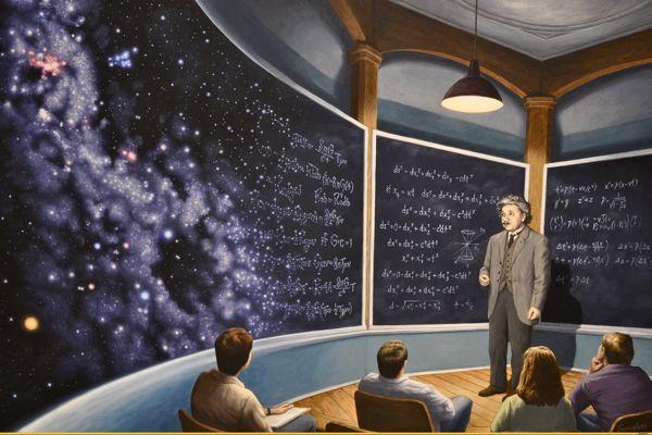 Citaten Van Albert Einstein : Albert einstein citaten en biografie van het genie dat